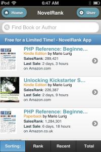 novelrank-web-app