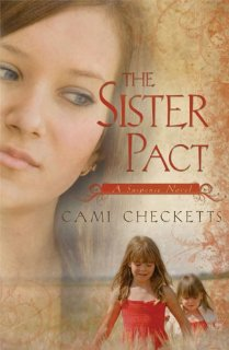 The Sister Pact cover