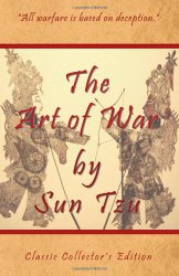 The Art of War (Classic Edition)